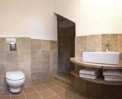Organiza tu baño