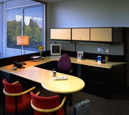Selecciona tus muebles de oficina