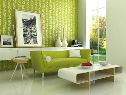 Llena de verde tu salón