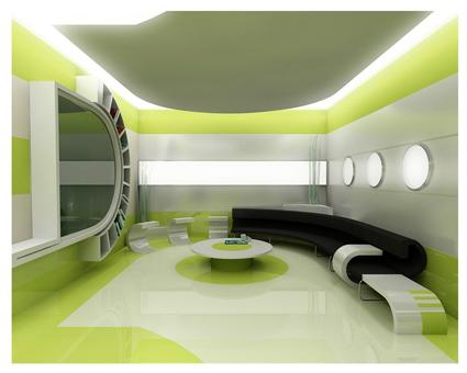 Ideas de espacios modernos en tu hogar