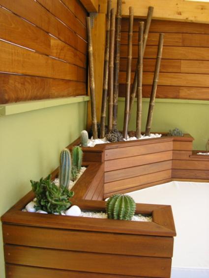 Mini Jardín Zen