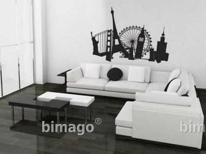 Vinilos decorativos de Bimago