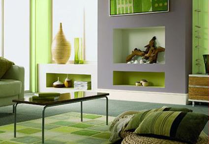 Consejo para la decoración interior
