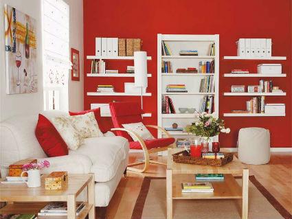 Los colores según el Feng Shui para comenzar mejor el 2013