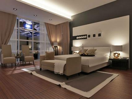 Iluminación LED: decoración y ahorro