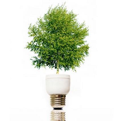 Espacios de alto rendimiento energético