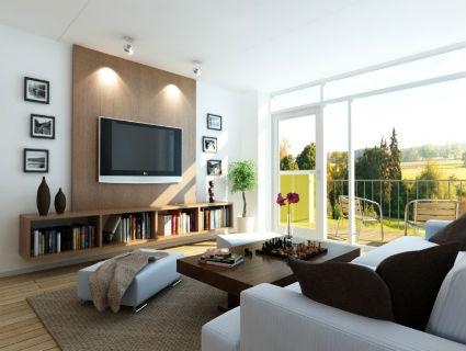 Distintos estilos para decorar la sala