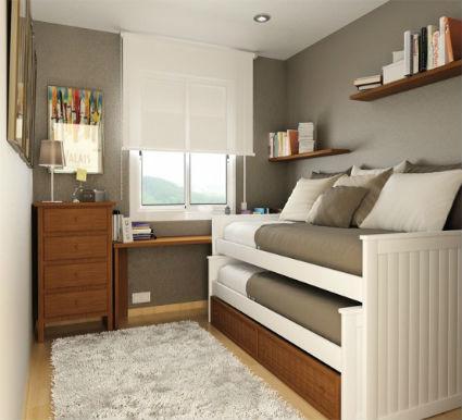 camas modulares