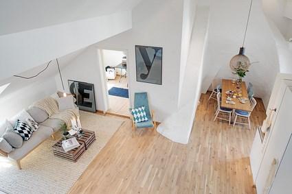 apartamento decoracion