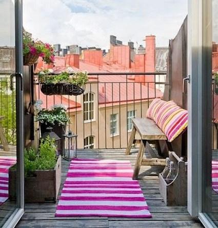 Balcones inspiradores