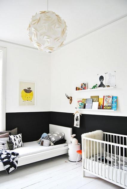 habitacion niño