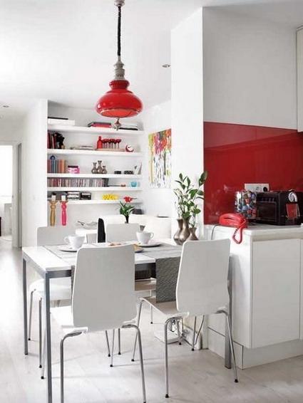 apartamento pequeño idea