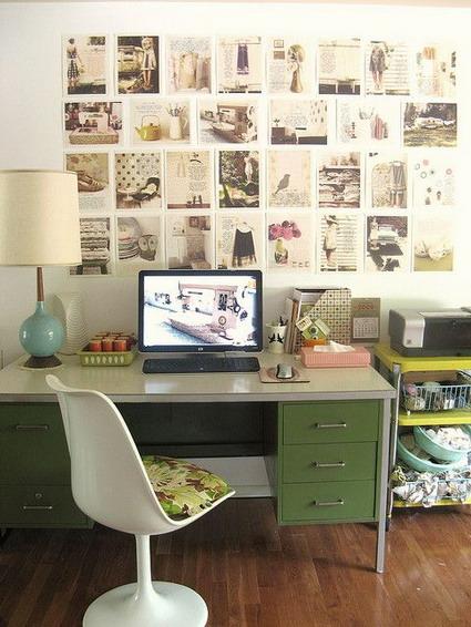 oficina estilo