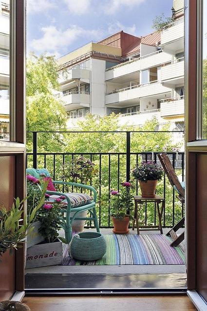 balcon nordico