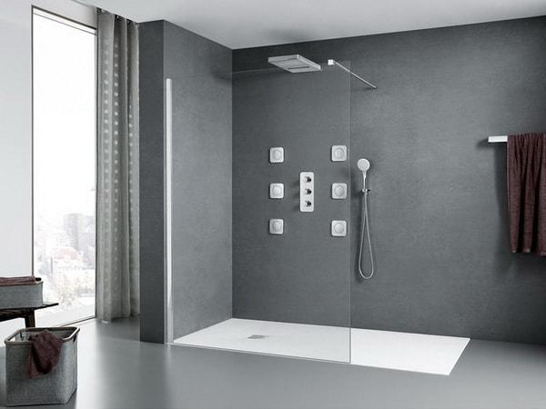 Ventajas de cambiar la bañera por ducha