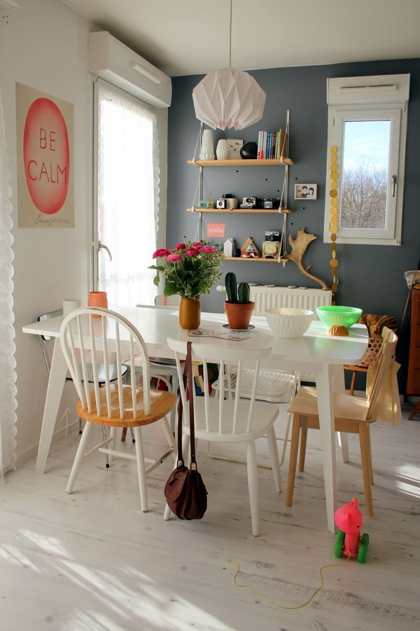 Imperdibles ideas para decorar el comedor - DecoActual.com