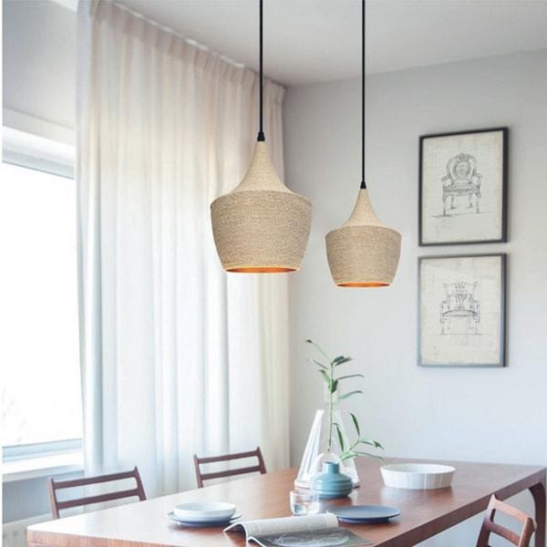 Lámparas de diseño para decorar el hogar